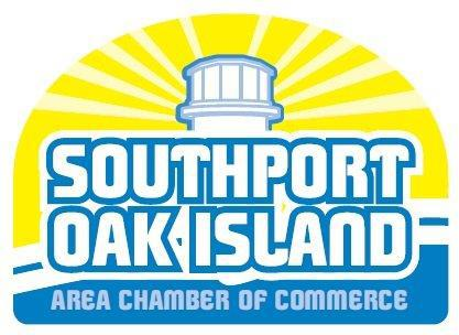 Members of the Southport Oak Island Chamber of Commerce